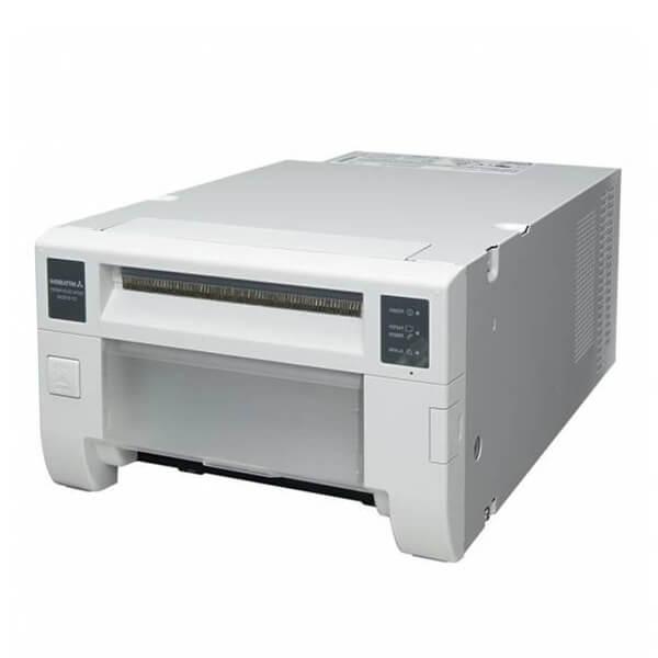 מיצובשי D80 מדפסת תרמית